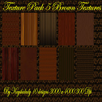 Brown textures pack 5
