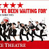 The Commitments Extend To April 2015
