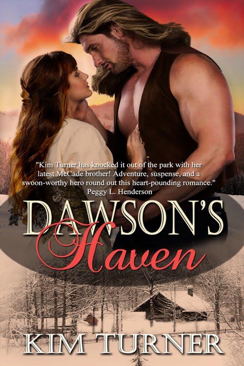 Dawson's Haven-Book 3