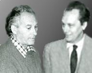 Robert GUILLERME et  Jacques CHAMBRON / VOTRE MAISON / HISTORIQUE