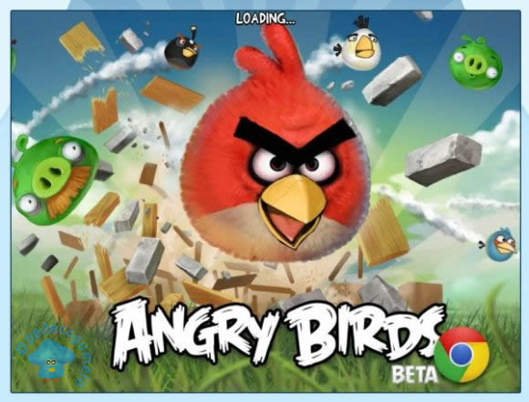 angry birds android addictive