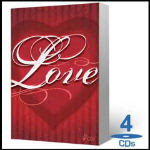 Box Love Som Livre CD 1 – 2012