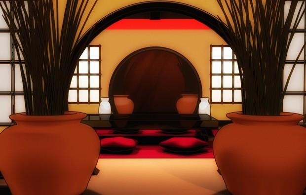 Feng-Shui - Salas de Estar e Cores