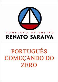 Português Começando do Zero – CERS