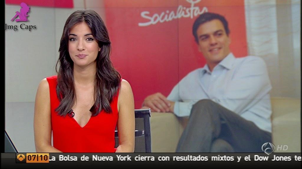 ESTHER VAQUERO, LAS NOTICIAS DE LA MAÑANA (16.07.14)