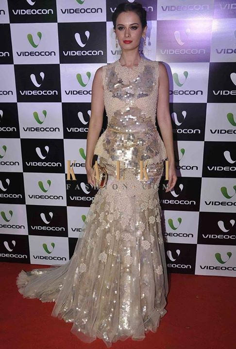 Globelstyle: New Kalki design of Bollywood Gown dresses For Beauty ...