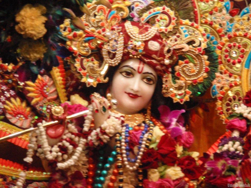 Free download shri krishna sharanam mamah mp3