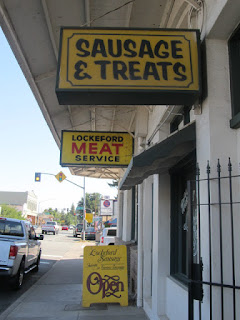 Lockeford Meat & Sausage