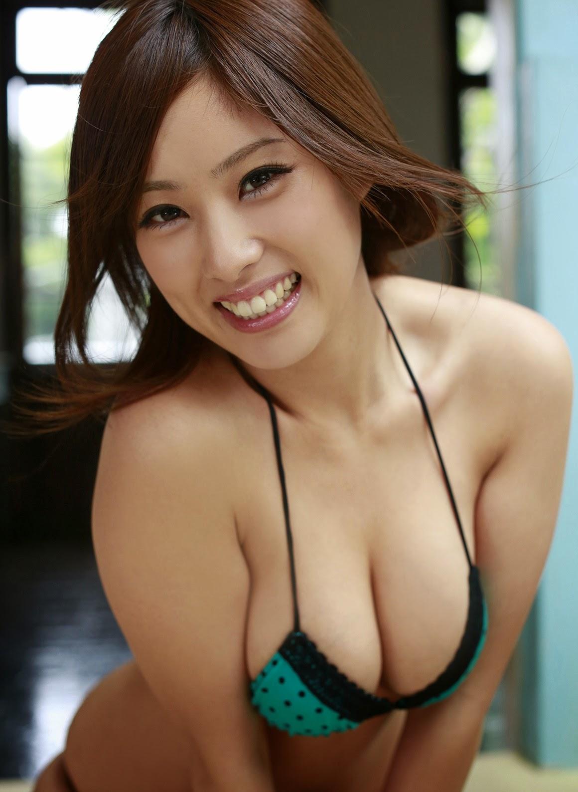 Gái xinh Ayaka Noda thân hình sexy tuyệt đỉnh 3