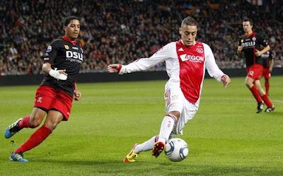 Ajax Amsterdam 4 - 1 Excelsior (1)