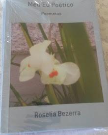 Meu Eu Poético (Segundo Livro Impresso- Beneficente)