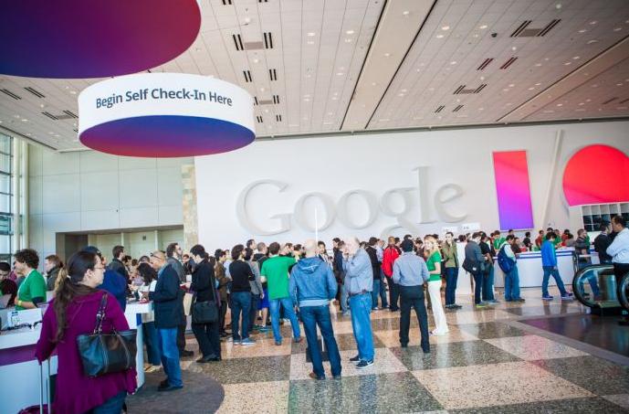 Google I / O 2014