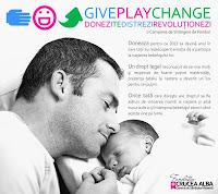 giveplaychange