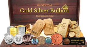 Buy Sell or Trade Your Coins Copper, Silver, Gold, Bullion