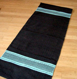 Detailed Musings On The Comparative Merits Of Mysore Rugs Vs Manduka Mats Generic Sticky See This Post Is How My New Rug Looks Like