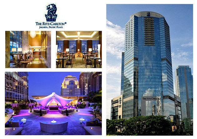 5 Star Hotel In South Jakarta