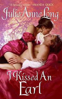 I Kissed an Earl - Julie Anne Long