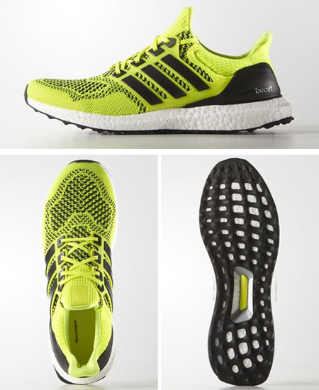 zapatillas Ultra Boost Adidas