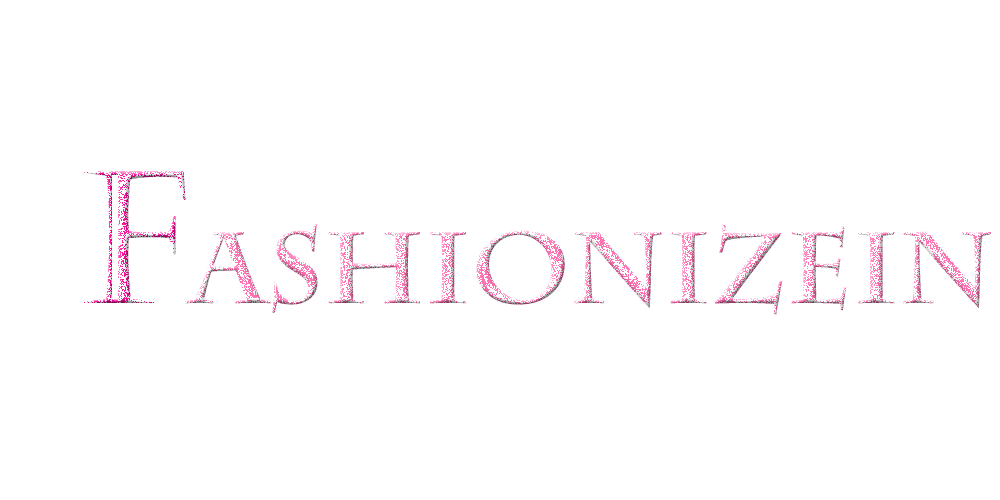 FASHIONIZEIN | by Theano Lazaridou