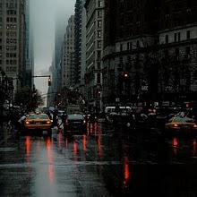 """""""...e o amor faltou: chovia,ventava, fazia frio em São Paulo."""" (C.D.A.)"""