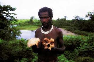 5 Besar Kanibalisme Mengerikan Dunia