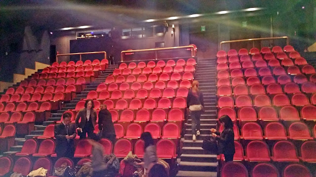 Jeongdong Theater | www.meheartseoul.blogspot.sg