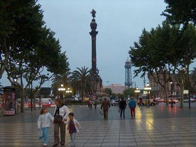 Spectrum World Barcelona Spain Tourist Attractions