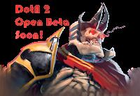 DotA 2 Open Beta