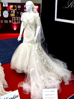 SMX Convention Center, Davao City, Wedding Dress, Philippine, SM Lanang Premier, Wedding Gowns, Lanang, Damosa