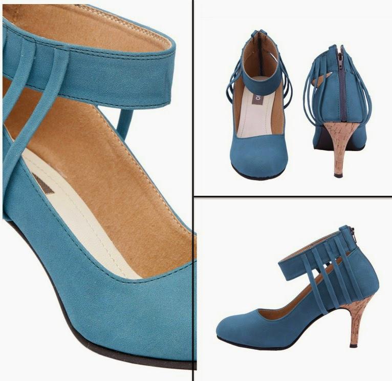 PAIO Heels