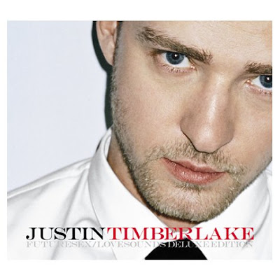 Justin timberlake future sex album