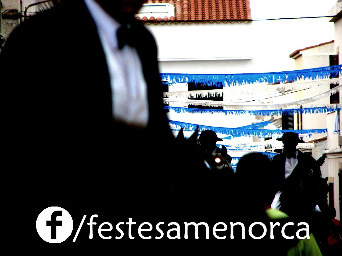 FESTES DE MENORCA - FACEBOOK