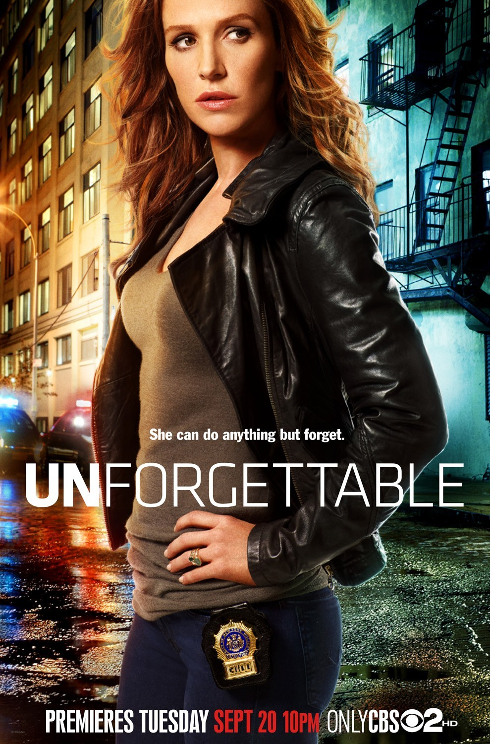 Unforgettable – Todas as Temporadas – Dublado / Legendado