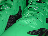 Nike Zoom Hyperfuse 2011 Rondo PE