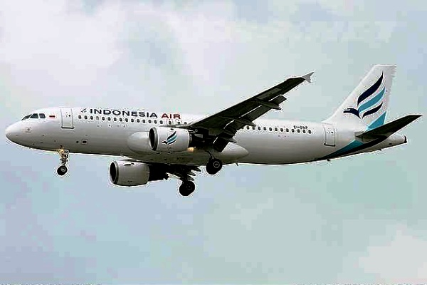 Indonesia Air. ZonaAero