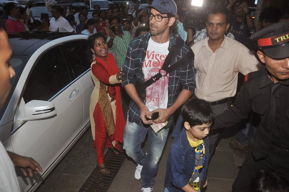 Aishwarya, Abhishek's Daughter Aaradhya Bachchan's 3rd Birthday Party