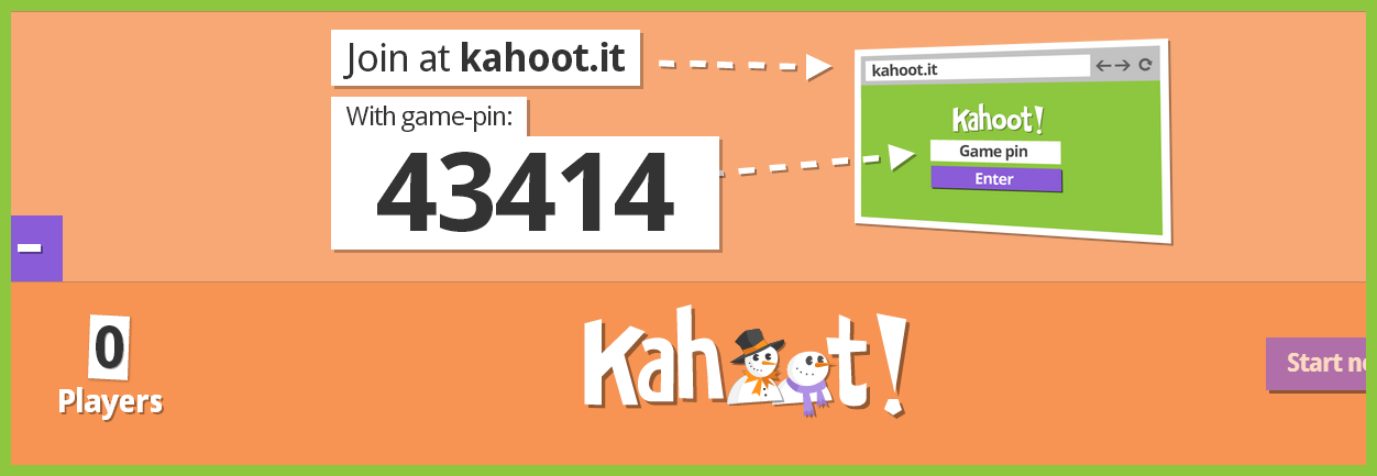 the primary pack  do you kahoot