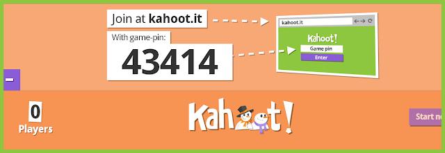 Kelly and Kim's Kindergarten Kreations: Tech Tuesday ~ Kahoot!