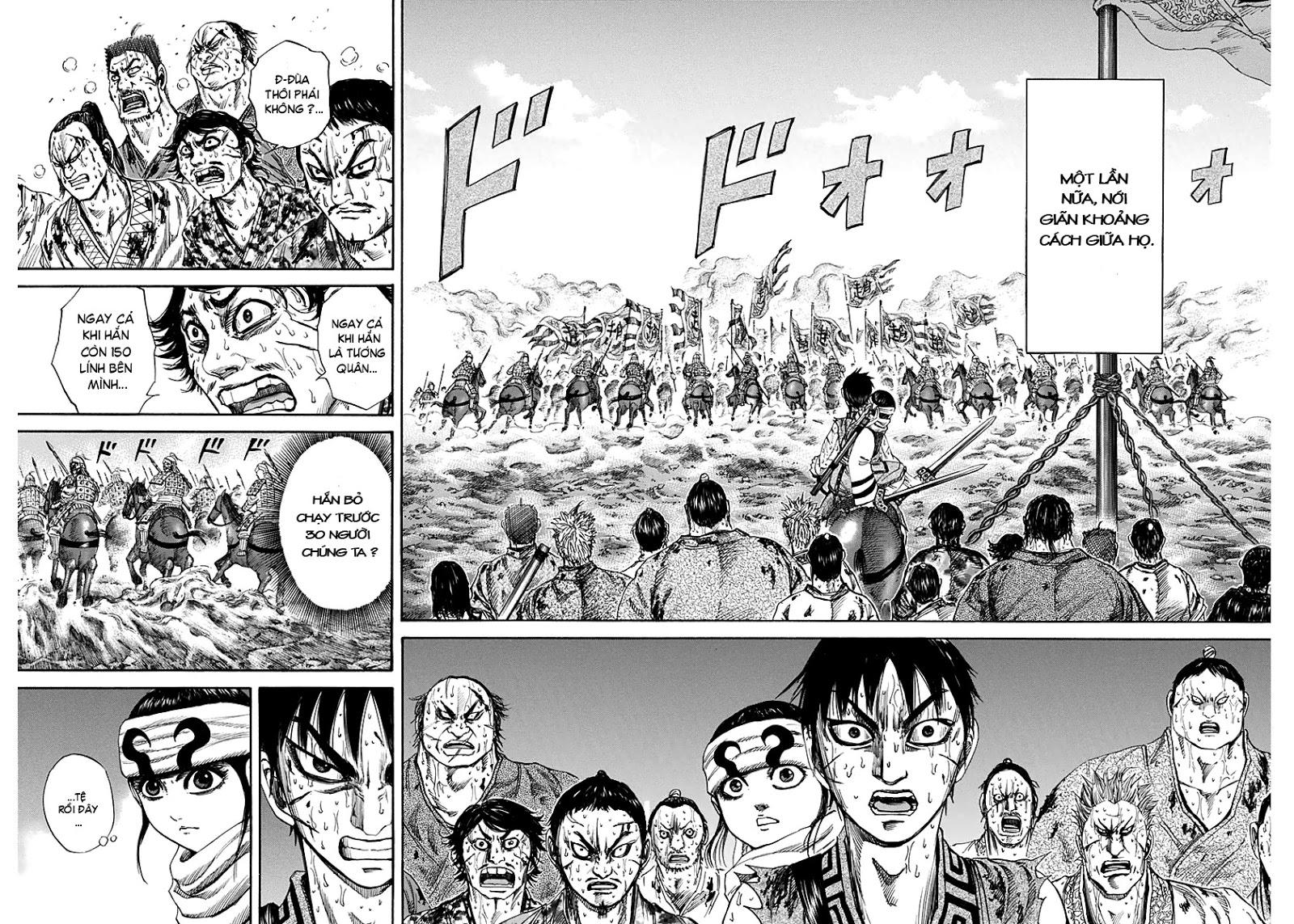 Kingdom – Vương Giả Thiên Hạ (Tổng Hợp) chap 127 page 13 - IZTruyenTranh.com