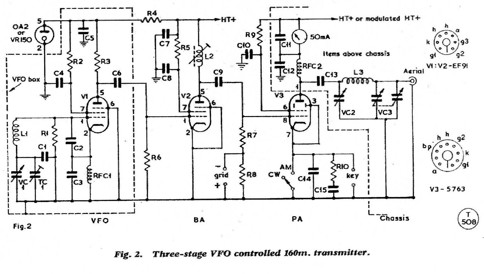 Homebrew RF Circuit Design Ideas in addition Schemview in addition Topband Transmitter Fgrayer moreover Slopinginvl additionally FM IF MW Radio Receiver Circuit Using LA1260 Integrated Circuit L41412. on 5 tube radio schematic