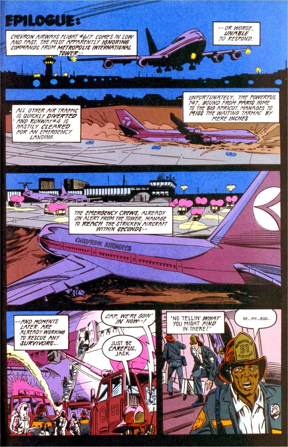 Deathstroke (1991) Annual 2 #2 - English 56