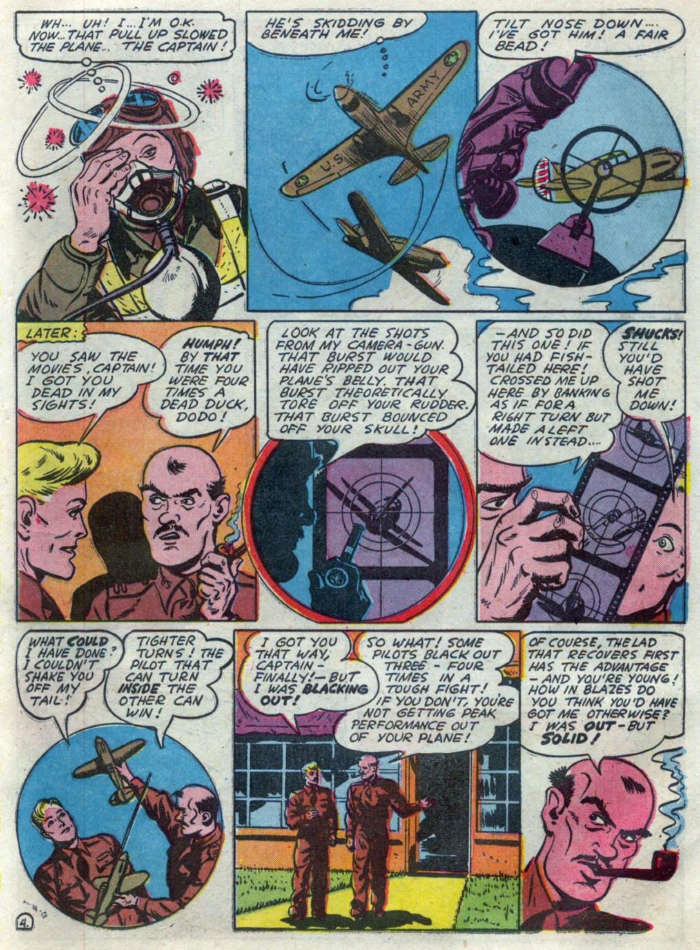 Read online All-American Comics (1939) comic -  Issue #45 - 29