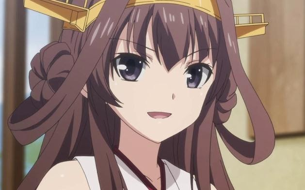 Kantai Collection Subtitle Indonesia Episode 6
