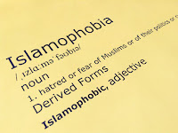 Islamophobia di Balik Terorisme
