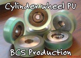 cylinder wheel