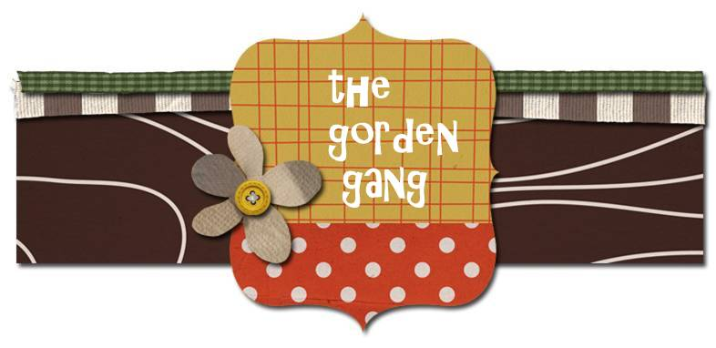 the gorden gang