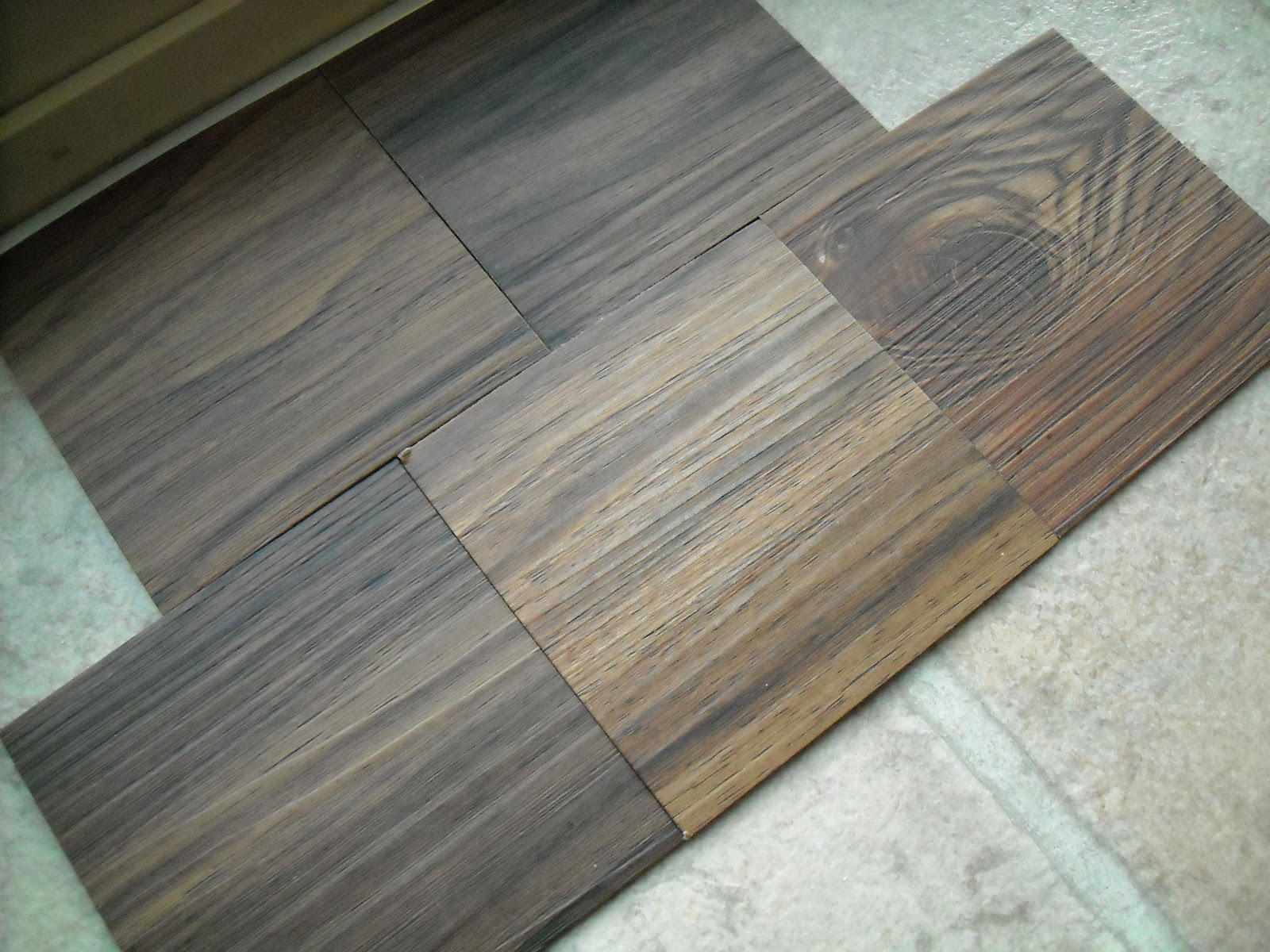 Lds mom to many trafficmaster allure resilient plank flooring for Allure flooring