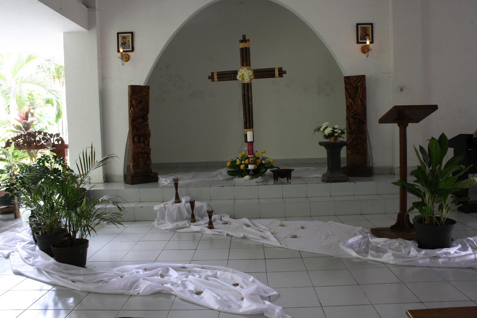 Bengkel Liturgi STT Jakarta