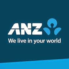 logo bank anz
