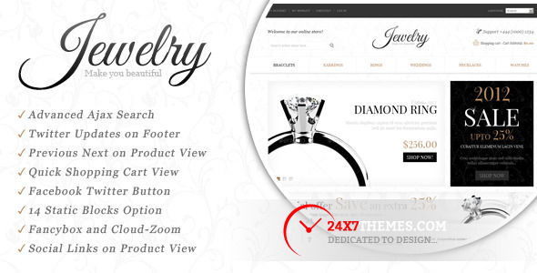 eCommerce–Jewelry-Online-Shopping-Magento-Themes
